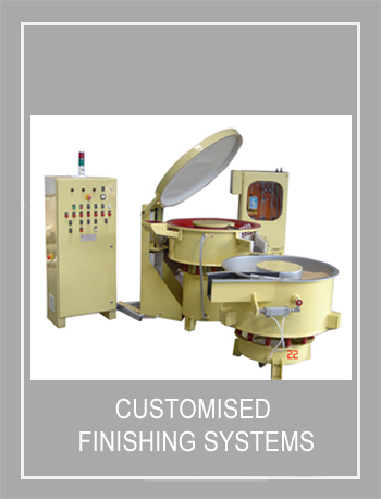 Customised Finishing Systems